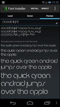 Font-Installer1