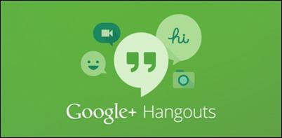谷歌,视频群聊