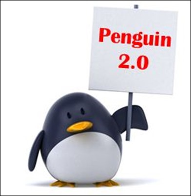 Google-Penguin-2.0