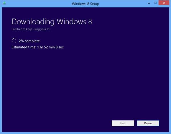 Windows-8-atsisiųsta iso