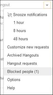 Блокирани хора