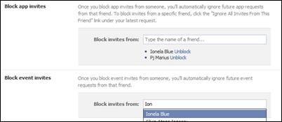 Mengundang blok