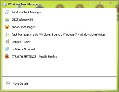 DBC-task-manager