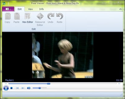 Free-Video-Viewer