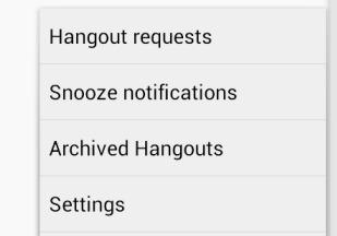 hangouts-settings