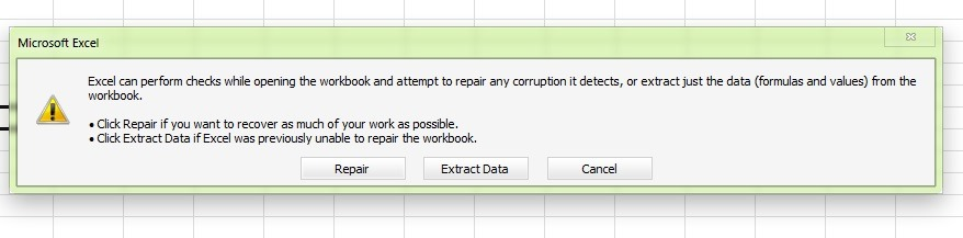 comment réparer office 2013