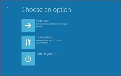 Jak Naprawić Główny Rekord Rozruchowy Mbr W Windows 8