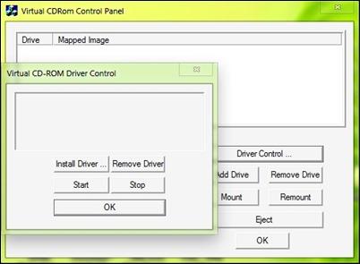 VCD-control-Werkzeug