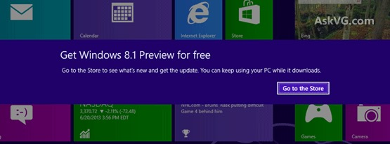 Download And Install Windows Nothing Preview