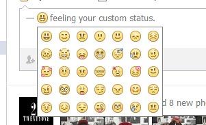 Hymiöt Facebook