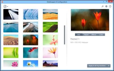 Windows DreamScene-in 8