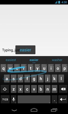 google-keyboard-за-андроид