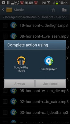 select-default-app