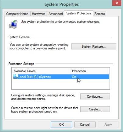 Co Robimy Gdy Przywracanie Systemu Nie Działa Windows 7 Lub