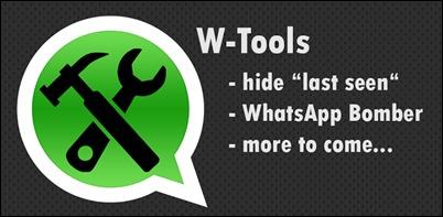 w-työkalut