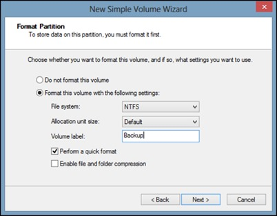 format-partition