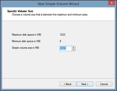 new-volume-size