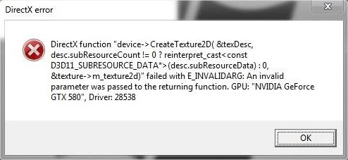 Comment Faire Pour Mettre A Jour Ou Installer Directx Dans Windows