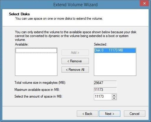 Come Aumentare lo Spazio su Disco su VMware - wikiHow