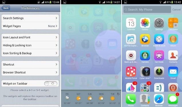 Espier-Launcher-iOS7-settings