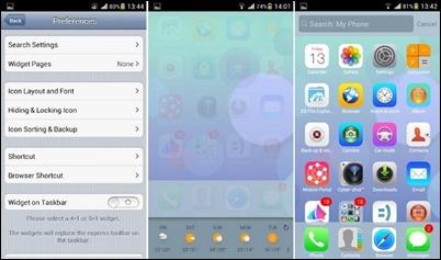 Espier Launcher iOS7-settings-