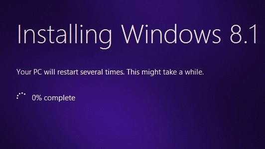 How Can We Upgrade From Windows The 8 1 Preview Windows