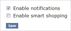 enable fb-notifications