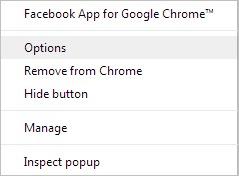 fb-chrome-options
