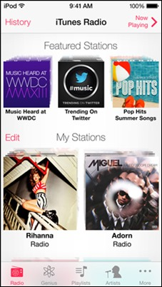 iOS 7-itunesradios