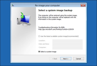 restore-system-image-on-windows8.1 th
