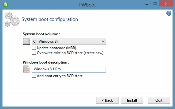 system-boot-configuration