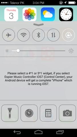 Espier-Control-Center-iOS 7