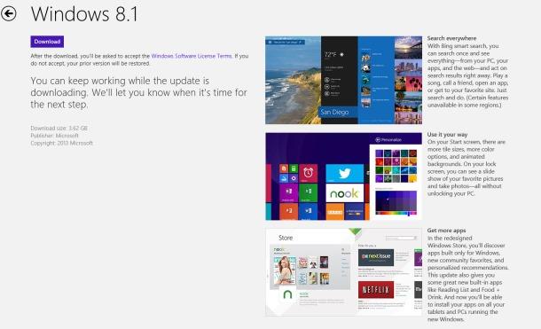 update-to-windows8.1
