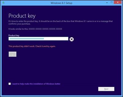 Windows 8.1-настройка
