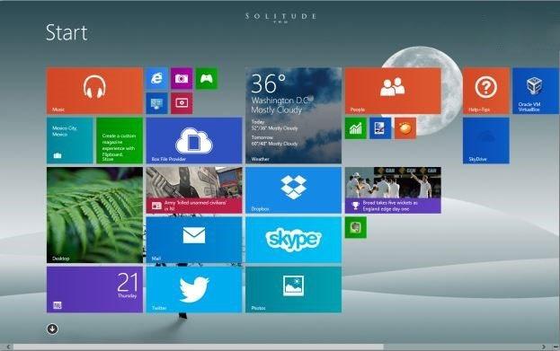 прилагоди-windows8.1-почетни екран
