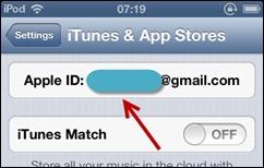iTunes的應用程序 - 商店