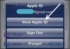 view-apple-id