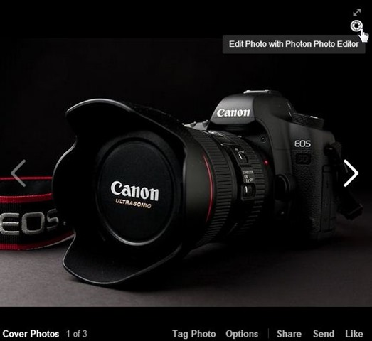 Photon-Edit-Icon
