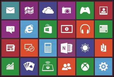 modren-apps
