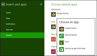 windows-8.1-varsayılan