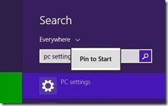 Ordinateur personnelSettings_pin-to-start