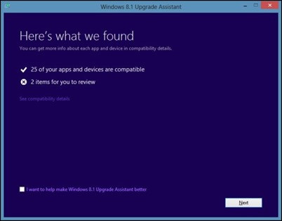 windows8.1-opgraderingsassistent