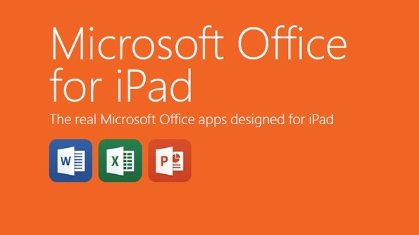 Download Microsoft Office for iPad - STEALTH SETTINGS
