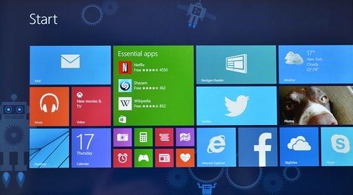 windows-8.1- 실험