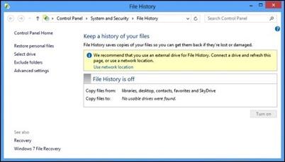 File-歴史