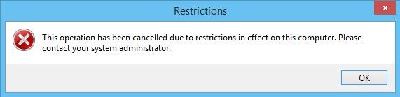 Enostavno-Run-Blocker_Restrictions