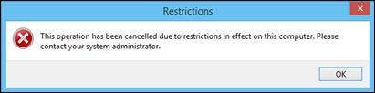 Απλή-Run-Blocker_Restrictions
