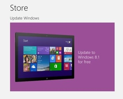 Upgrade from-Windows-8-to-Windows-8.1-Update