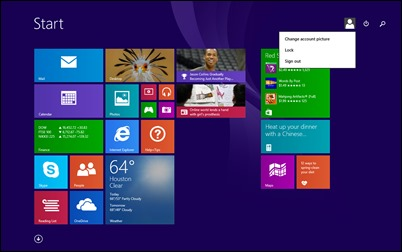 Windows 8.1-opdatering