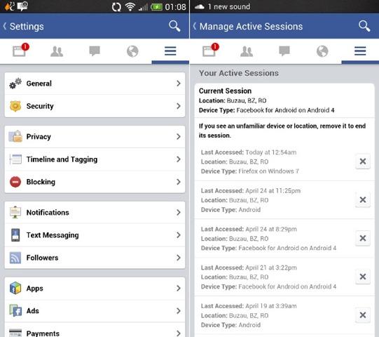 end-activity-facebook-mobile-app